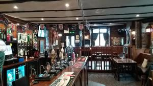 The Bulls Head Bar